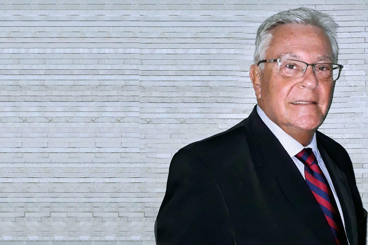 Roberto Motta de Sillos, cinco décadas de atuação no setor