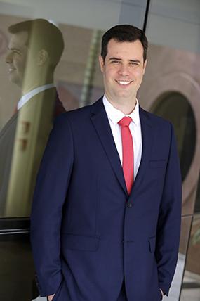 Rafhael Benetazzo, Head de Operações & Supply Chain América Latina