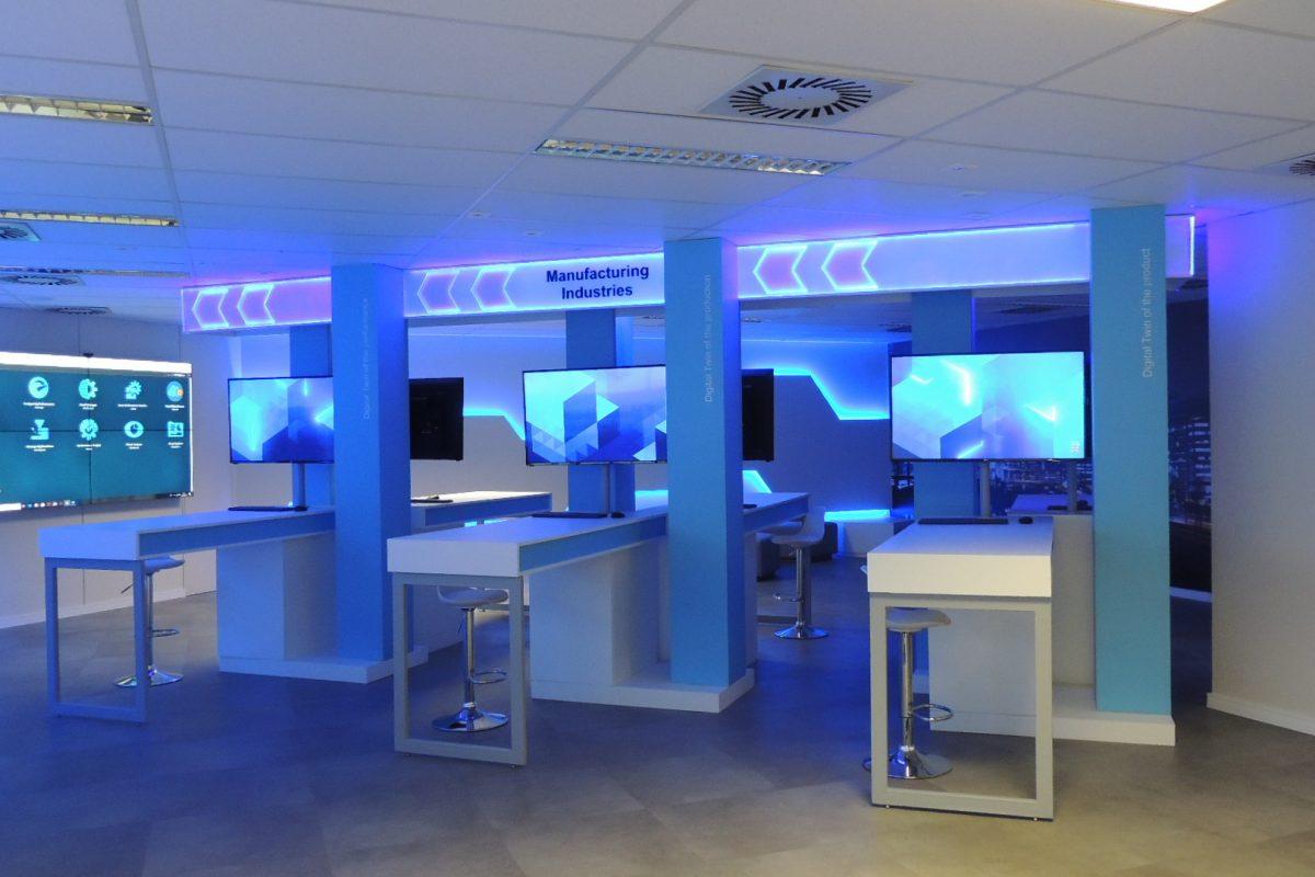 SIEMENS inaugura primeiro Centro de Experiência Digital