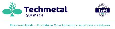 techmetal quimica logo