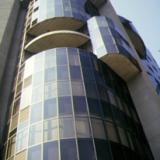 Anodização Bronze, edifício Uchoa Borges