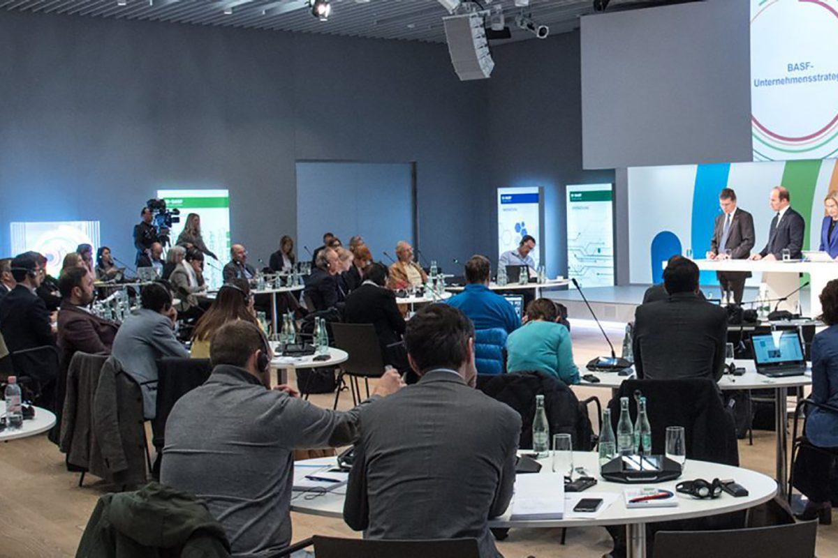 BASF, Solvay e Domo Chemicals firmam acordo