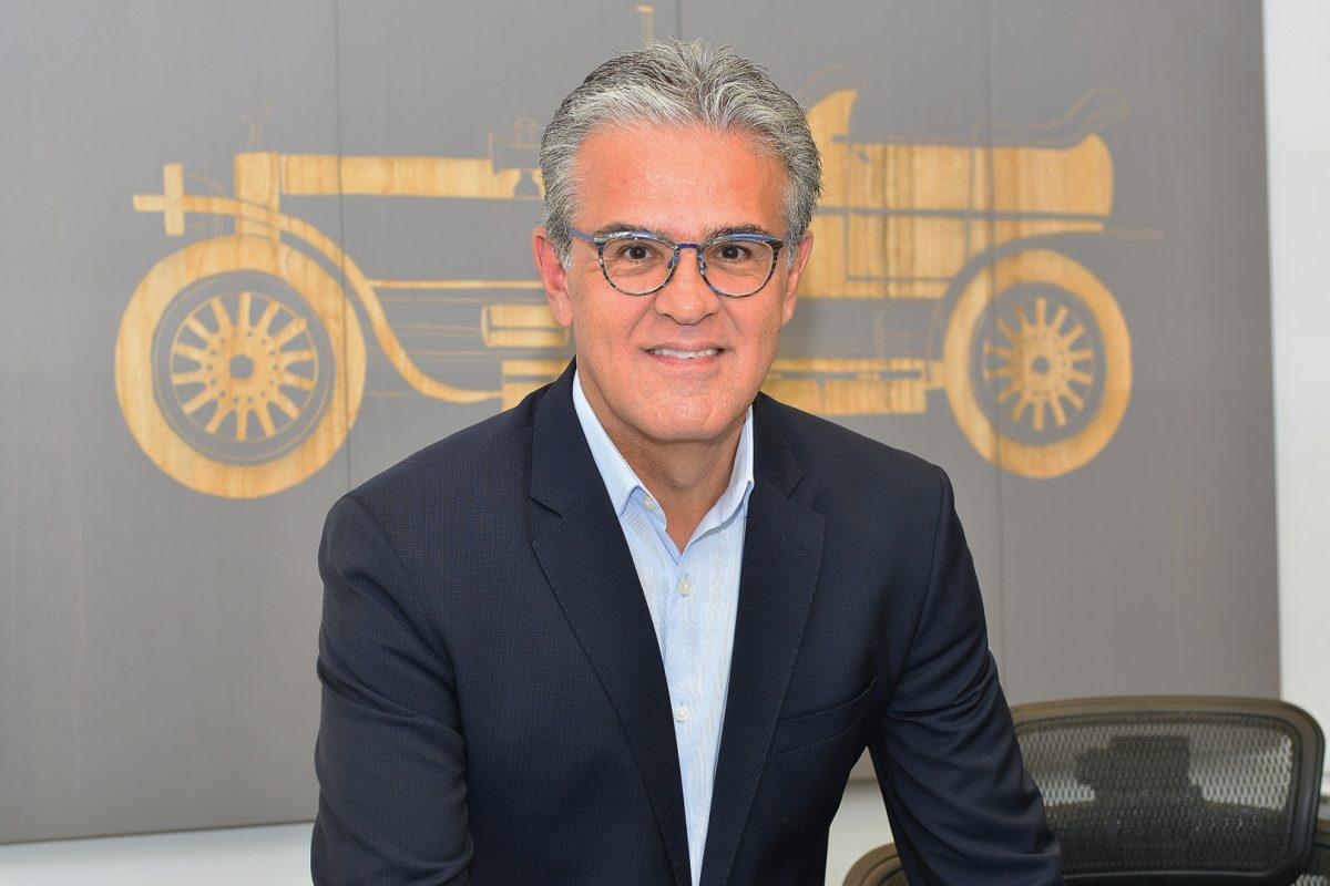 Maior desafio da carreira de Luiz Carlos Moraes