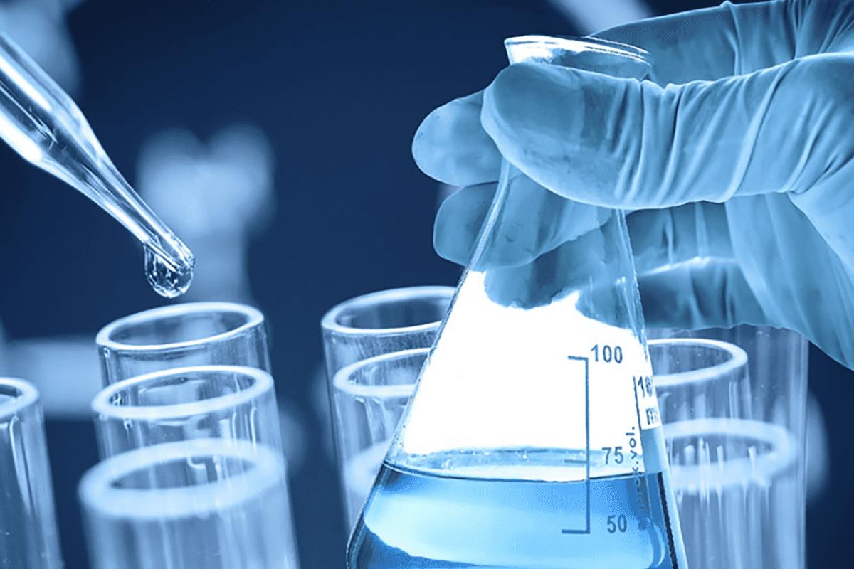 25 anos de Techmetal Química