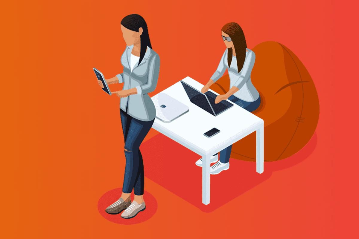 Concentre-se apenas no seu negócio. Otimize seu TI. Experimente grátis por 30 dias!