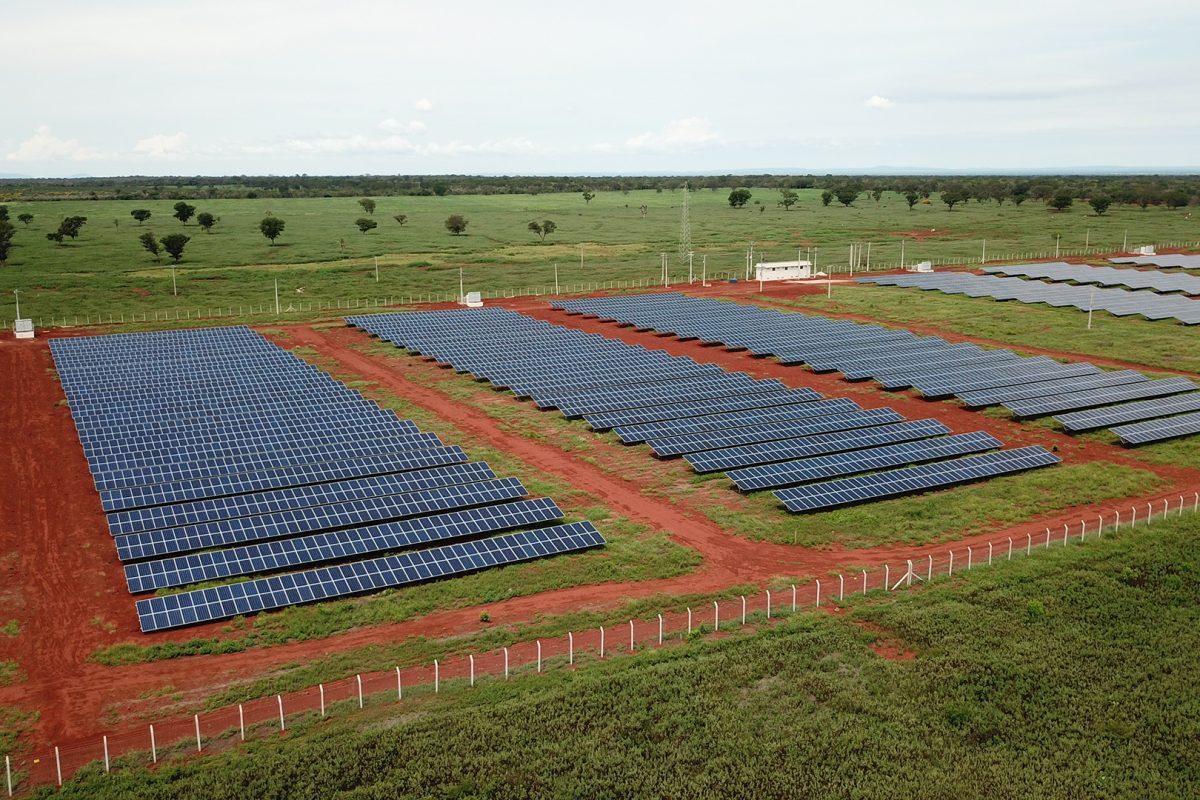 Empresa consegue contrato bilionário para fornecer energia renovável em MG