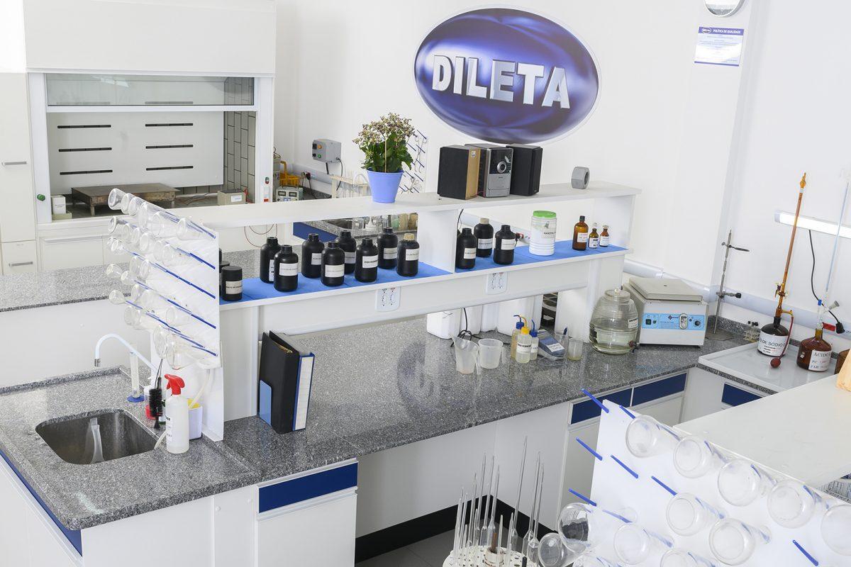 DILETA, 55 anos de História e um Novo Laboratório