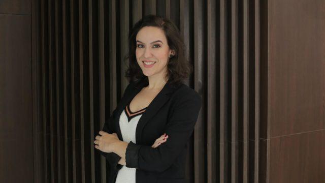 Lilian Ribeiro é advogada especializada em Direito Tributário