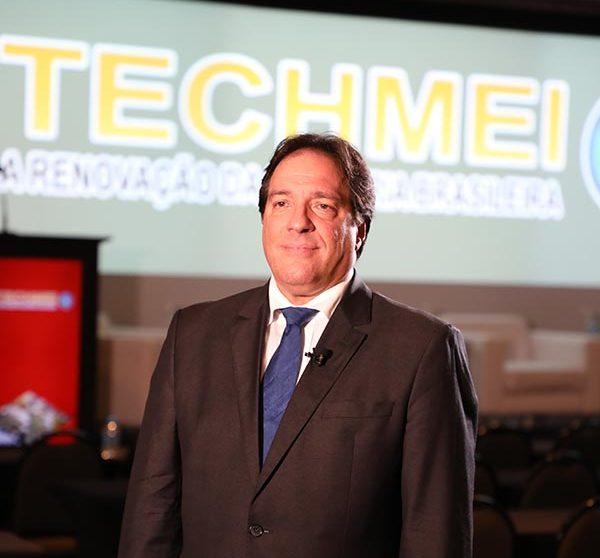 Paulo Castelo Branco é economista e presidente executivo da ABIMEI - Associação Brasileira dos Importadores de Máquinas e Equipamentos Industriais