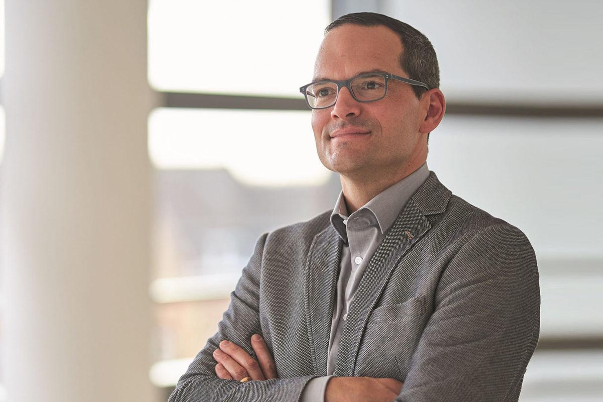 Henkel tem novo presidente para a América Latina