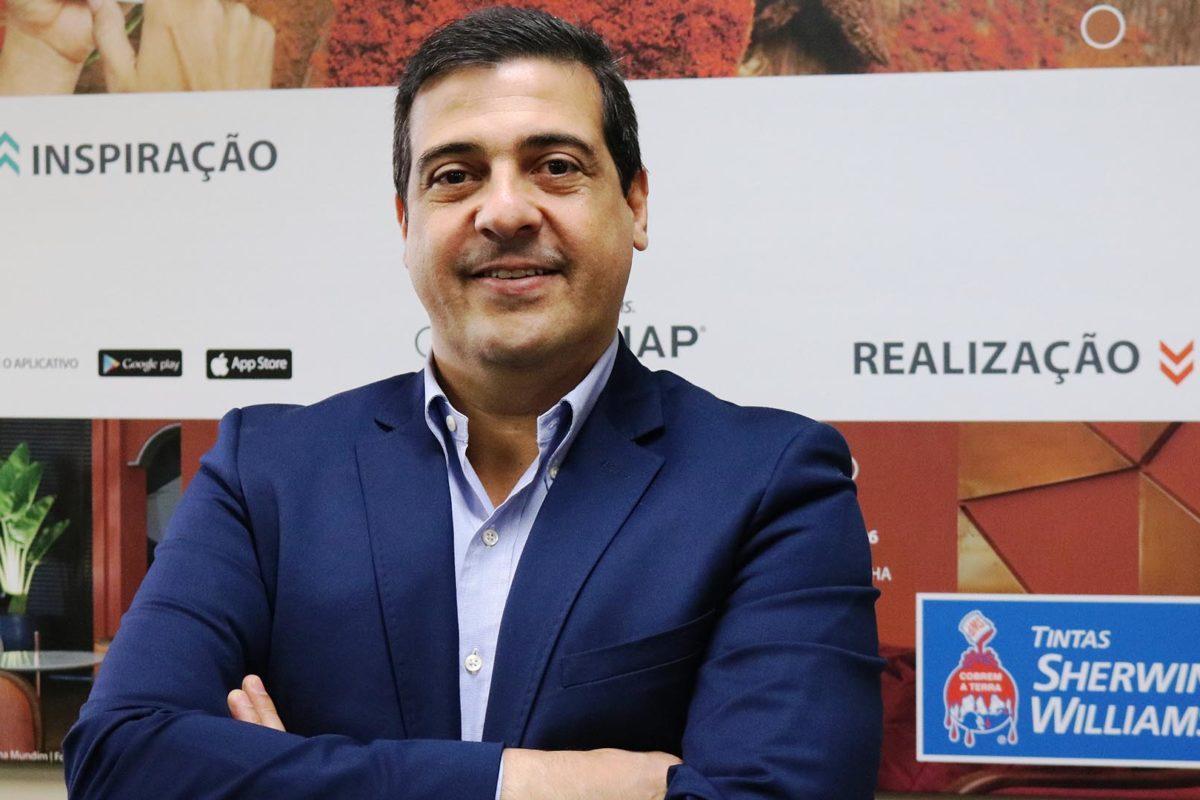 Sherwin-Williams anuncia unificação da diretoria de vendas no Brasil