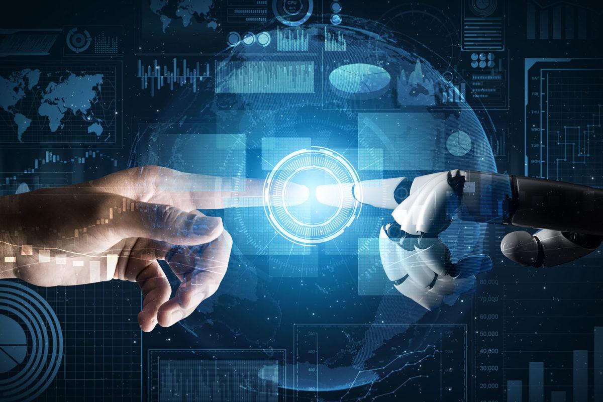 O futuro é das máquinas ou dos super-humanos?