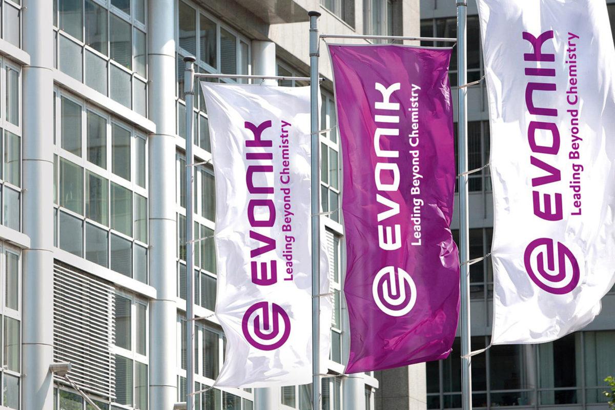 Evonik anuncia conclusão do processo de aquisição da PeroxyChem