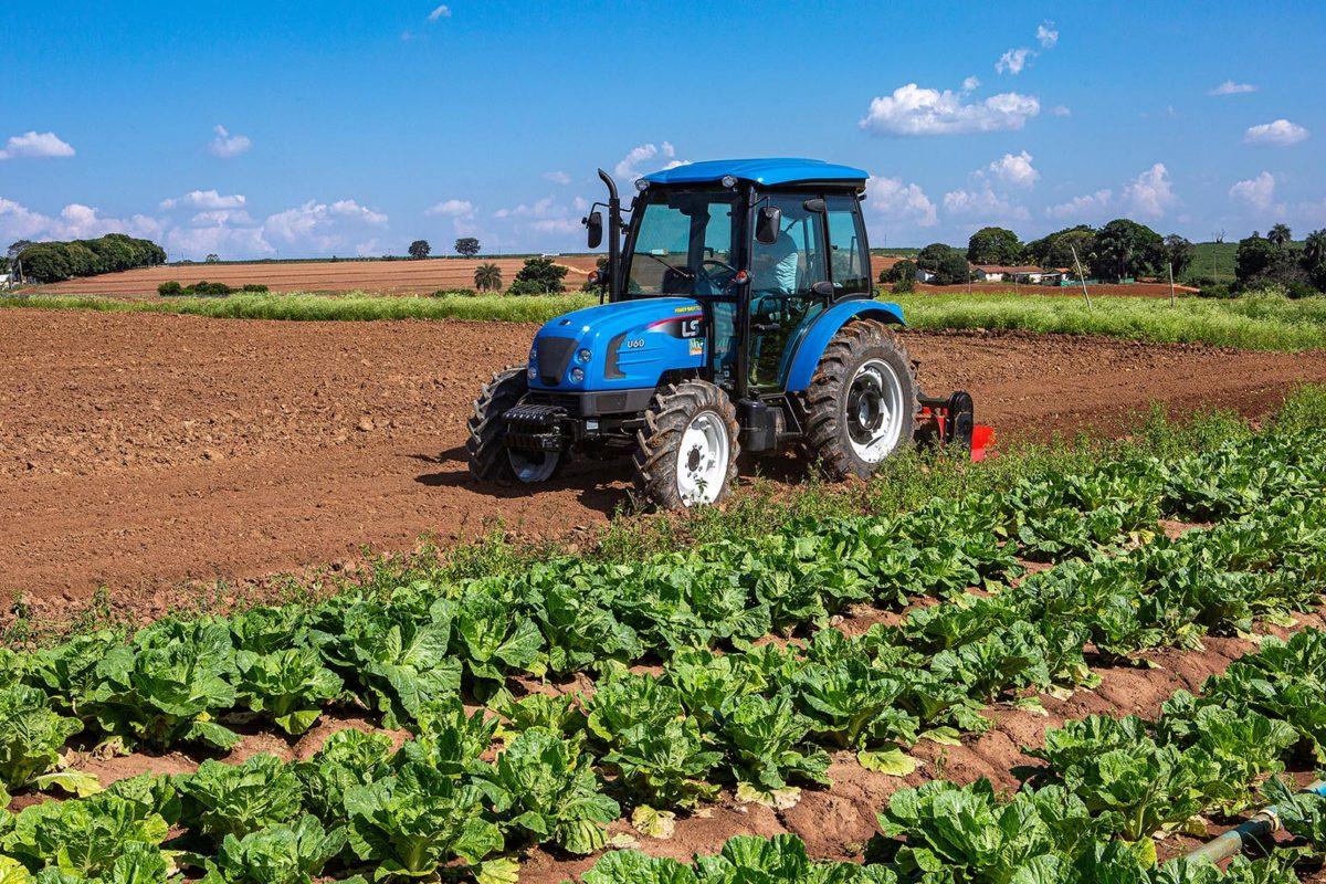 HortifrutiTrator é a tecnologia sob medida para a Hortifruticultura