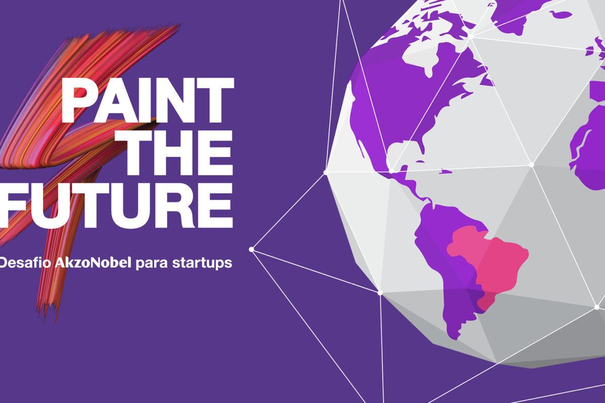 AkzoNobel busca insight brasileiro para aperfeiçoar seus produtos e processos