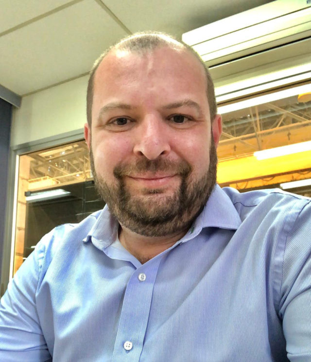 Rogerio Nunes Bertoncello, Diretor de Operações da BBOSCH Galvanização do Brasil