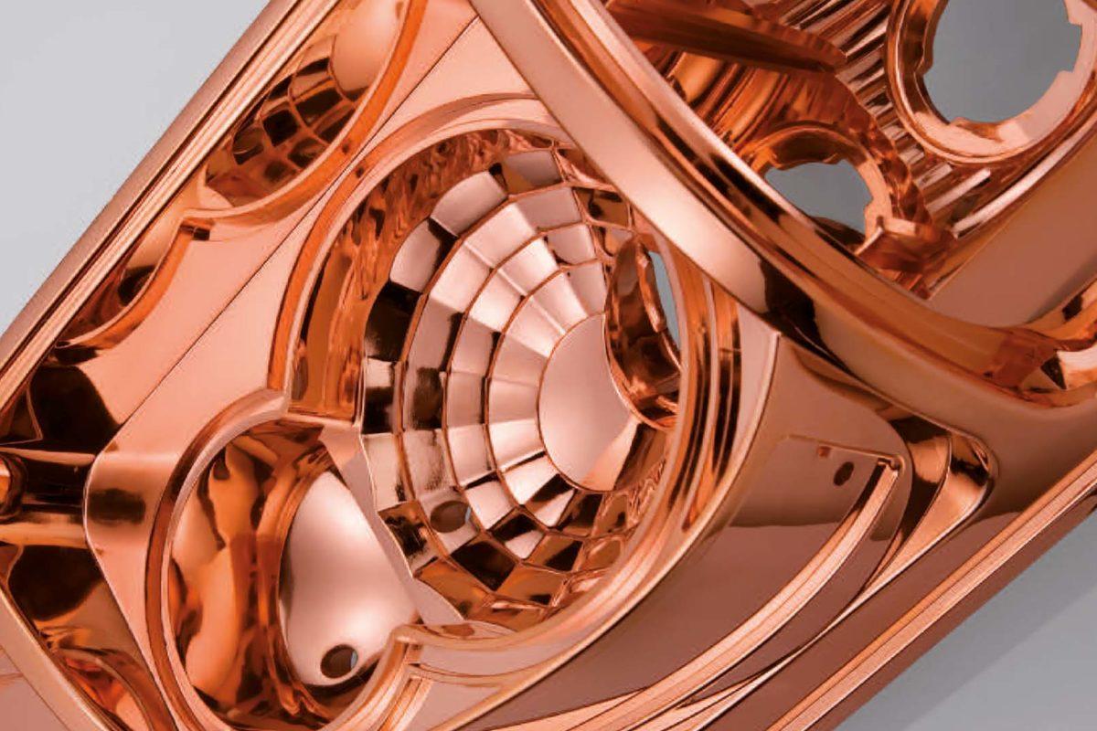 UPgrade seus acabamentos de cobre ácido com a Atotech