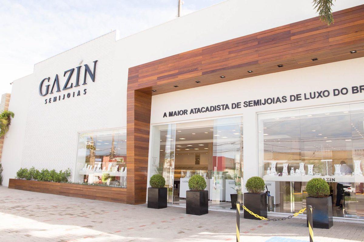 Gazin Semijoias ultrapassa meta de vendas já no primeiro semestre