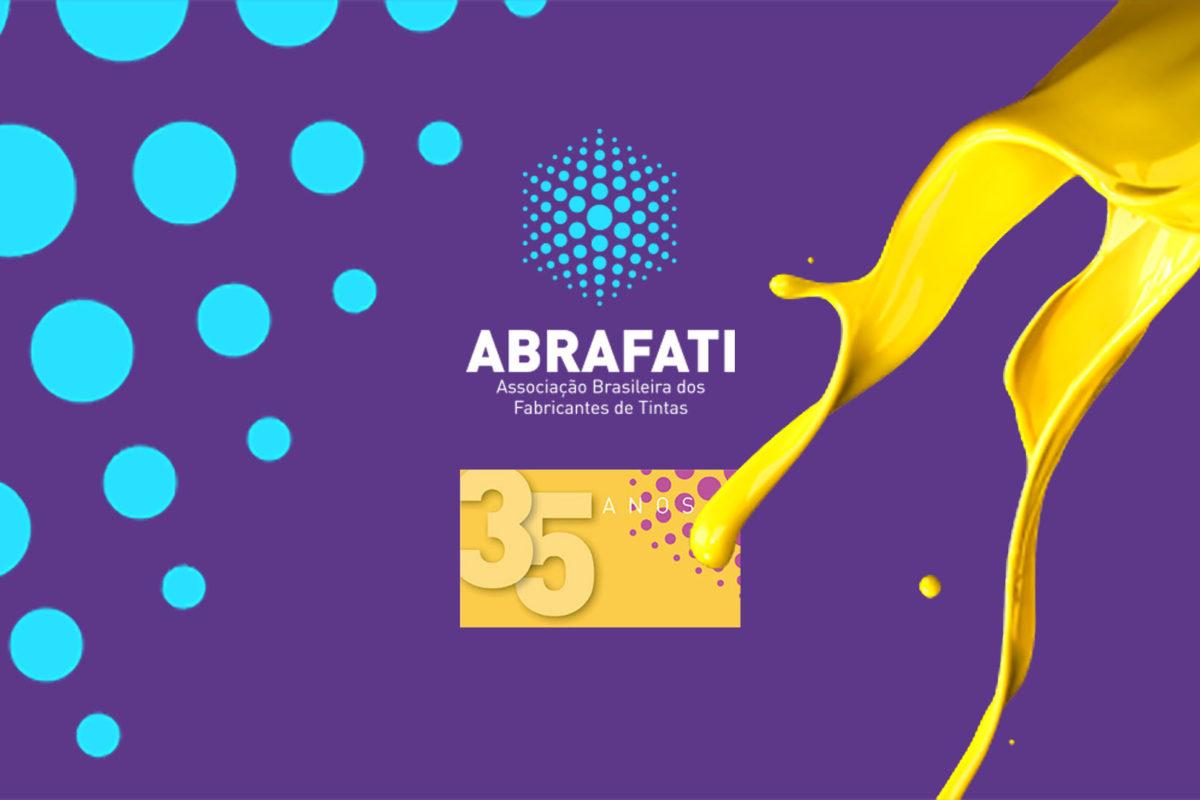 ABRAFATI completa 35 anos