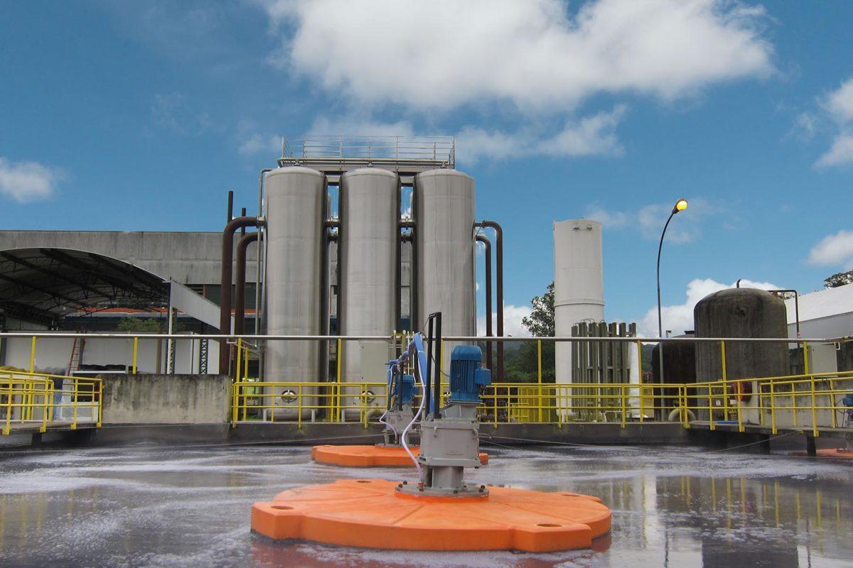 Grupo Opersan fornece sistema de reúso de água e gestão hídrica em gigante de embalagens de alumínio