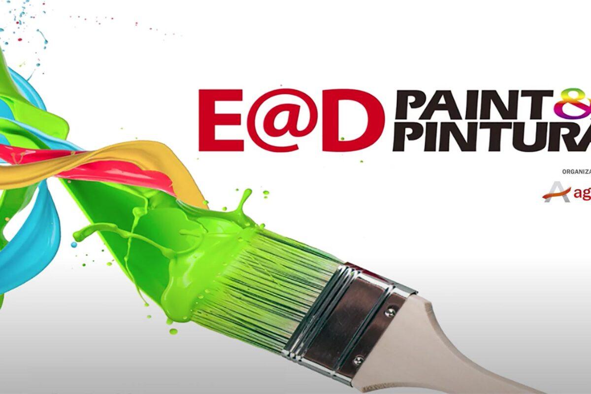 Ensino a distância Paint & Pintura