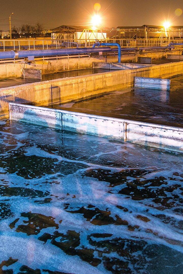 Projeto torna obrigatório reuso de água para fins não potáveis em novas edificações